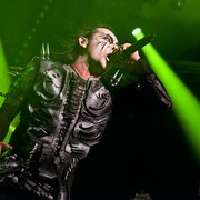 Cradle Of Filth i Moonspell w Gdańsku [GALERIA]