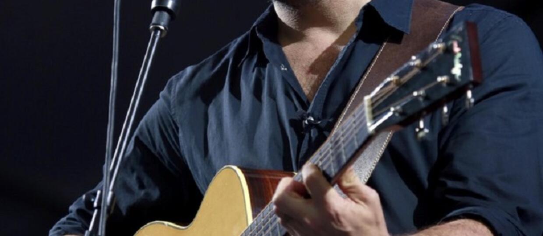 Dave Matthews Band przygotowuje trasę po Europie
