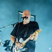 David Gilmour powróci po 45 latach do Pompejów