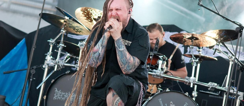 Decapitated zagrał na Juwenaliach Bydgoskich 2018