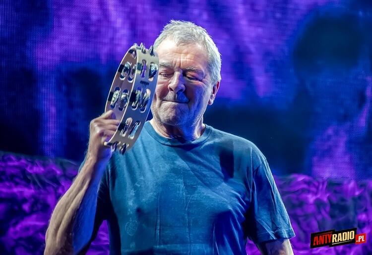 Deep Purple Fot.Romana Makówka2