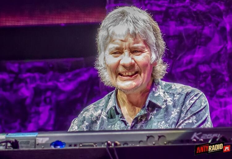 Deep Purple Fot.Romana Makówka6
