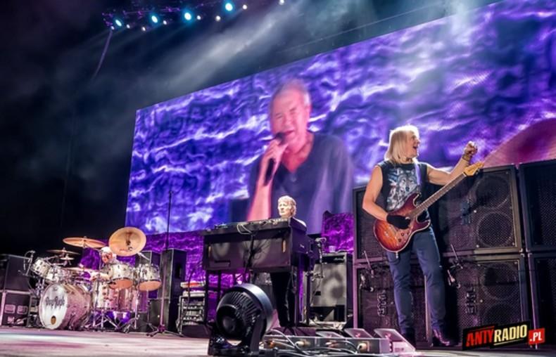 Deep Purple fot. Romana Makówka1