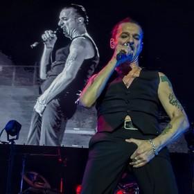 Depeche Mode w Krakowie [GALERIA]