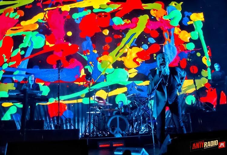 Depeche Mode fot. Romana Mak+-wka10