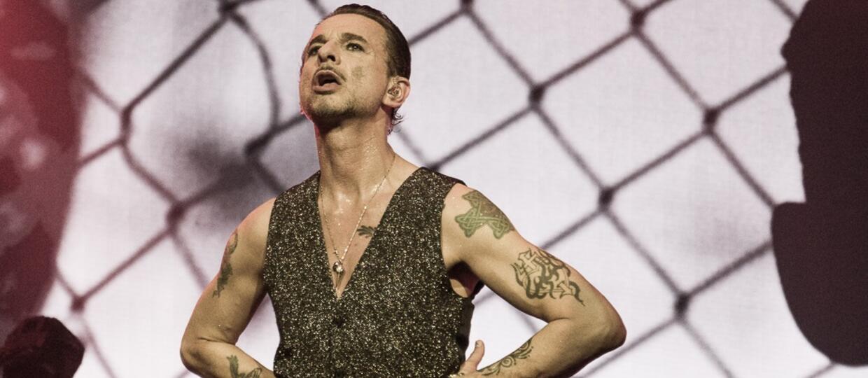 Depeche Mode w Krakowie - rozpiska czasowa, bilety