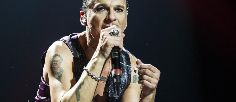 Depeche Mode wystąpi w Polsce w 2017