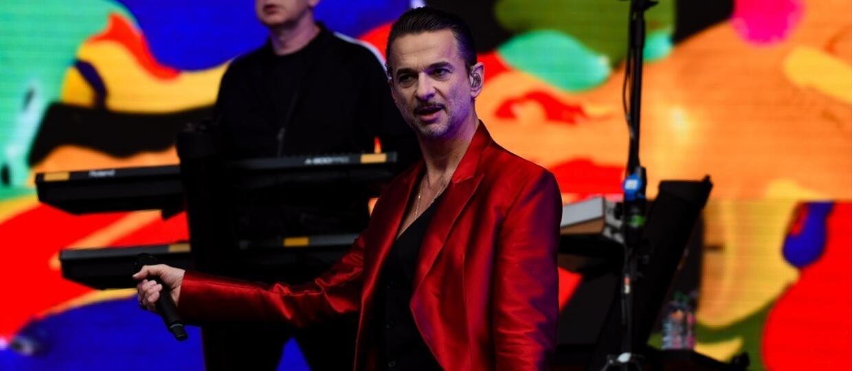 Depeche Mode zagra dodatkowe koncerty w Polsce w 2018