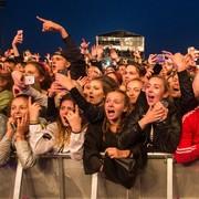 Depeche Mode zagra na Open'er Festival 2018