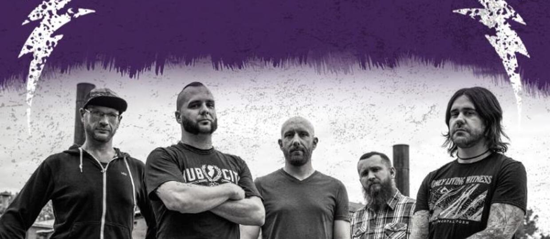Dodatkowy koncert Killswitch Engage w Krakowie