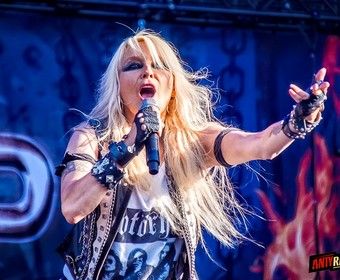 Doro na Wacken Open Air 2018
