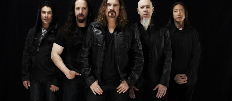 Dream Theater na Metal Hammer Festival 2015!