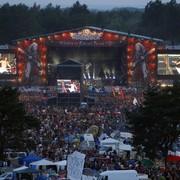 Dub Inc., Blues Pills, Łąki Łan i Tabu na Przystanku Woodstock 2017