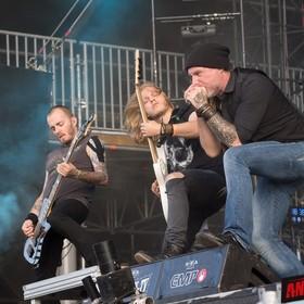 Eluveitie, Silent Circus i Valkenrag wystąpią w Krakowie