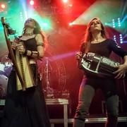 Eluveitie zagrał w Krakowie [GALERIA]