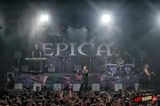 Epica fot. Romana Mak+-wka48