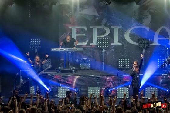 Epica fot. Romana Mak+-wka7