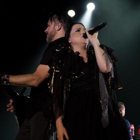 Evanescence w Warszawie [RELACJA + GALERIA]