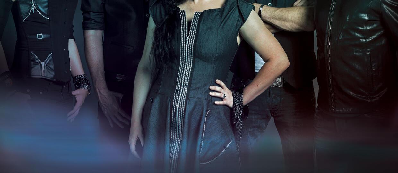 Evanescence zagra w Polsce w 2017 roku