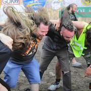 Fani podczas ostatniego dnia 23. Przystanku Woodstock 2017 [GALERIA]