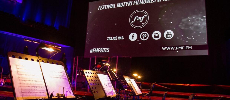 Festiwal Muzyki Filmowej 2019