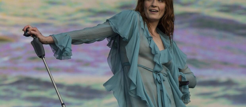 Florence And The Machine wystąpi w Polsce w 2018