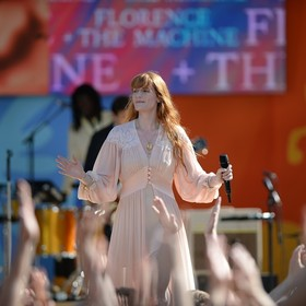 Florence And The Machine zagra koncert w Polsce w 2019