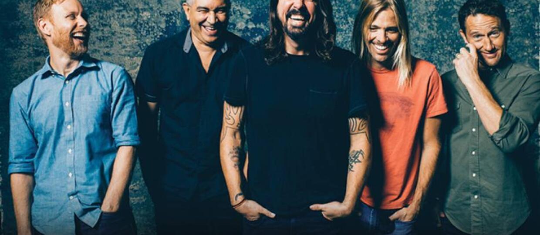 Foo Fighters w Krakowie – bilety, godziny, dojazd [INFORMATOR]