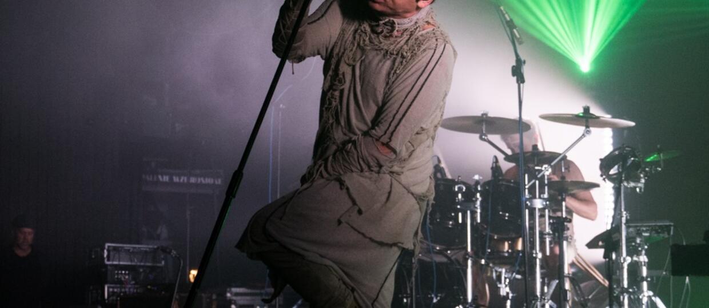 Gary Numan wystąpił w Warszawie [RELACJA + GALERIA]