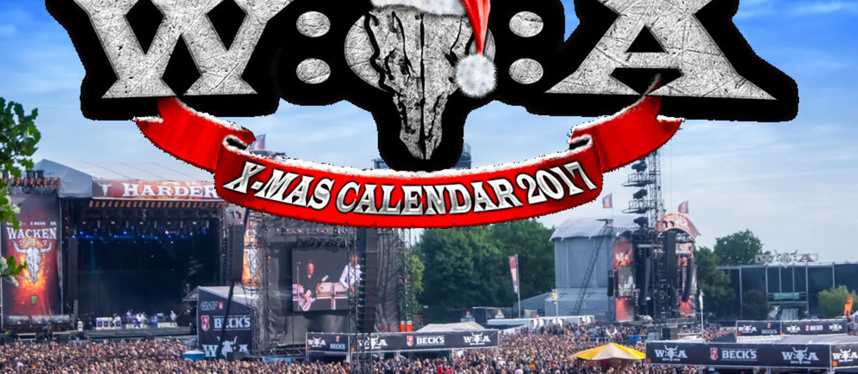 Ghost, Helloween i Steel Panther na Wacken Open Air 2018