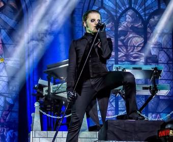 Ghost zagrał na Wacken Open Air 2018 [GALERIA]