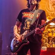 Gitarzysta Motorhead wystąpi w Warszawie