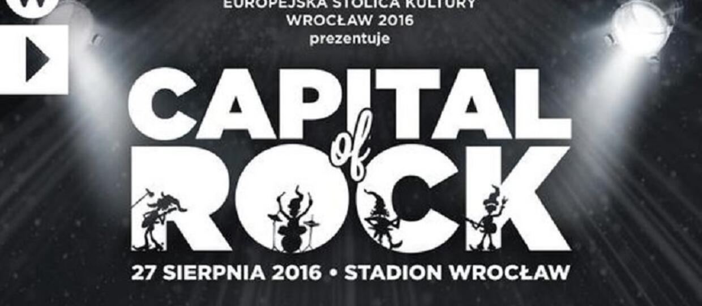 Gojira zagra na Capital of Rock 2016