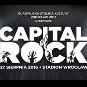 Gojira zagra na Capital of Rock 2016
