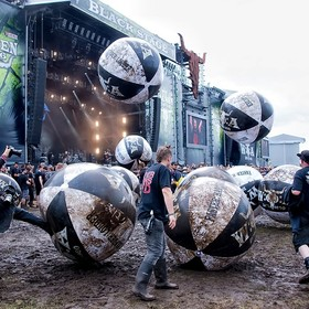 Gojira zagra na Wacken Open Air 2018