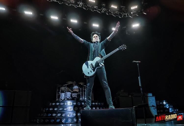 Green Day fot  Romana Makówka6
