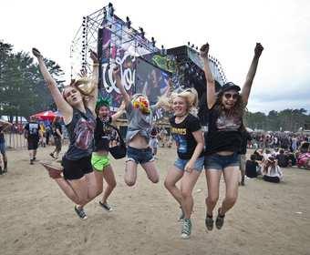Gwiazda heavy metalu wystąpi na Pol'and'Rock Festival 2018