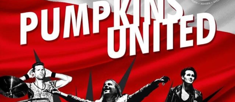 Helloween wystąpi w Polsce w 2017 roku w ramach trasy Pumpkins United