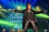 Hollywood Vampires i Hollywood Undead na koncercie w Warszawie