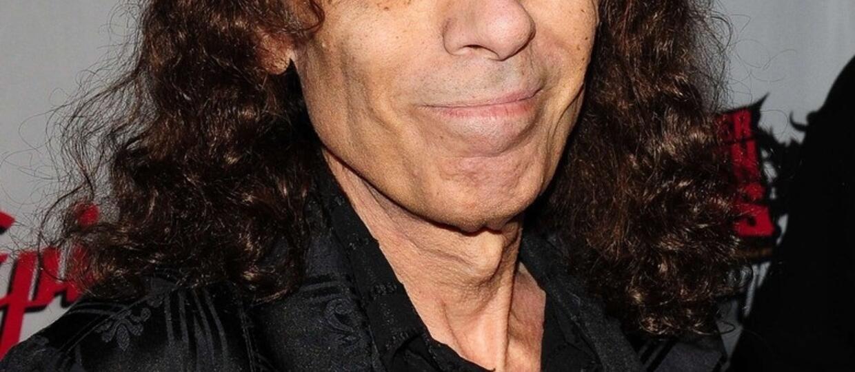 """""""Holy Diver"""" - ciekawostki o utworze Ronniego Jamesa Dio"""