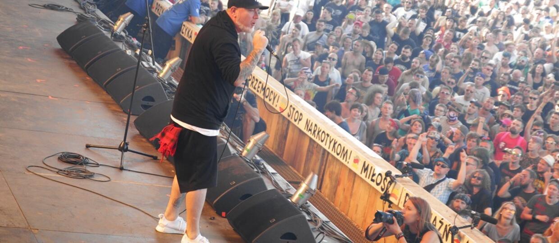 House of Pain na 23. Przystanku Woodstock 2017 [GALERIA]