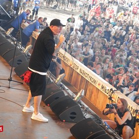 House of Pain na 23. Przystanku Woodstock 2017 [GALERIA]