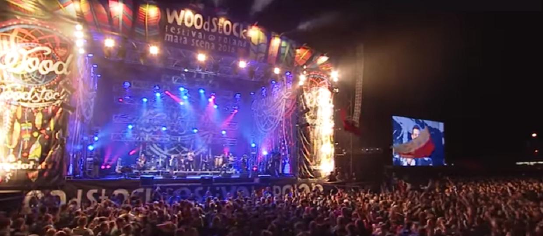 House of Pain na Przystanku Woodstock 2017