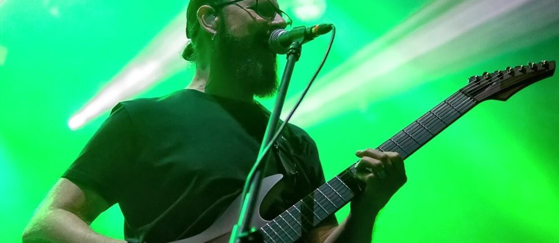 Ihsahn (Emperor) zagra dwa solowe koncerty w Polsce w 2018