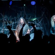 Immolation i Azarath na wspólnej trasie koncertowej po Polsce [GALERIA]