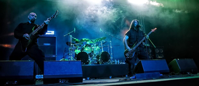 Immolation i Azarath wystąpią na czterech koncertach w Polsce