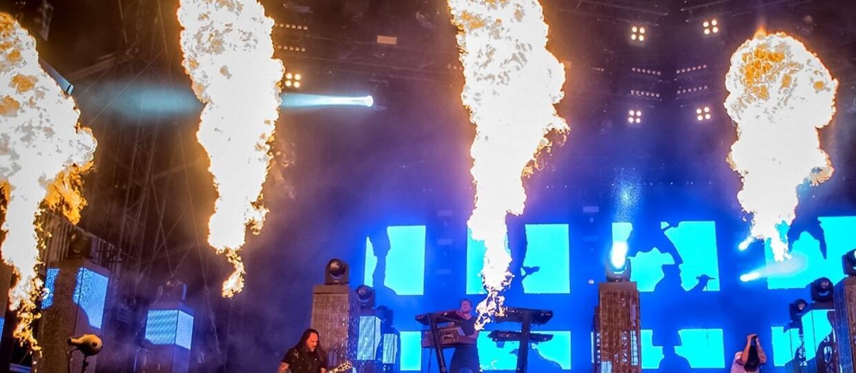 In Flames dał ognisty koncert na Wacken Open Air 2018 [GALERIA]