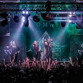 Insomnium koncert w Polsce
