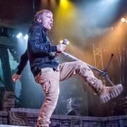 Iron Maiden zagra w Polsce w 2018 roku