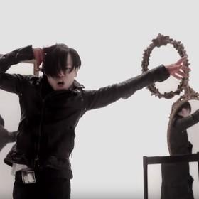 Japoński zespół Dir En Grey zagra koncert w Polsce w 2018